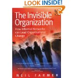 The Invisible Organization on Amazon.co.uk